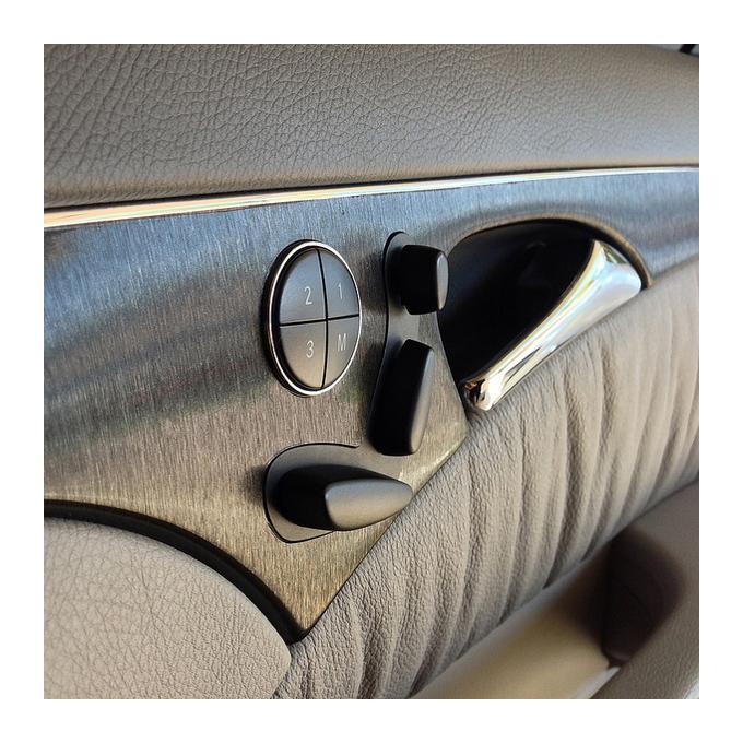 152x30 3M™ 1080-M22 Tiefschwarz matt Scotchprint Car Wrap Autofolie folie